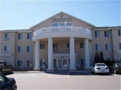 Grandstay Residential Suites - Hotels/Accommodations - 1606 South Kellogg Avenue, Ames, IA, United States