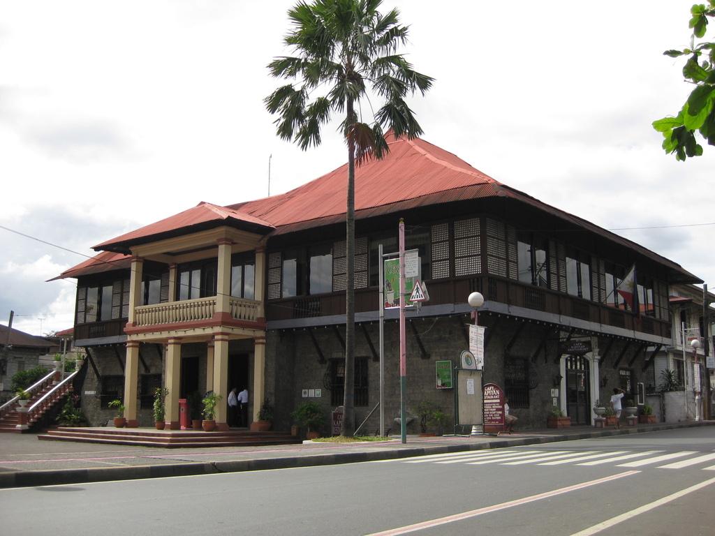 Kapitan Moy - Reception Sites - C. Cruz, Marikina City, Metro Manila, Philippines