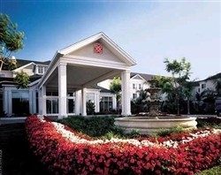 Hilton Garden Inn Ames Hotel - Hotels/Accommodations - 1325 Dickinson Avenue, Ames, IA, United States
