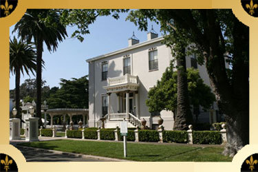 Jefferson Street Mansion - Ceremony Sites, Reception Sites - 1063 Jefferson St, Benicia, CA, 94510