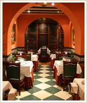Los Portales Restaurant - Restaurants - C/ Ribera Del Ro 13, El Puerto De Santa Maria, Cadiz, Spain