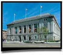 Asian Art Museum of San Francisco - Museum - 200 Larkin St, San Francisco, CA, 94102