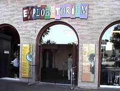 Exploratorium - Museum - 3601 Lyon Street, San Francisco, CA, United States