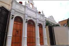 La Castellana - Reception - 0900 Intramuros, Philippines