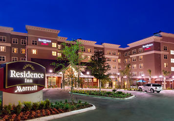 Residence Inn Gainesville I-75 - Hotels/Accommodations - 3275 SW 40th Blvd, Gainesville, FL, United States
