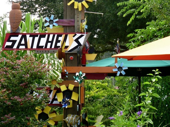 Satchel's Pizza - Restaurants - 1800 Northeast 23rd Avenue, Gainesville, FL, United States