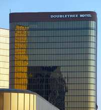 Doubletree Hotel - Hotels/Accommodations - 8250 N Central Expy, Dallas, TX, 75206, US