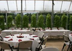 Rick & Jen's Wedding! - Reception - Loudonville, OH