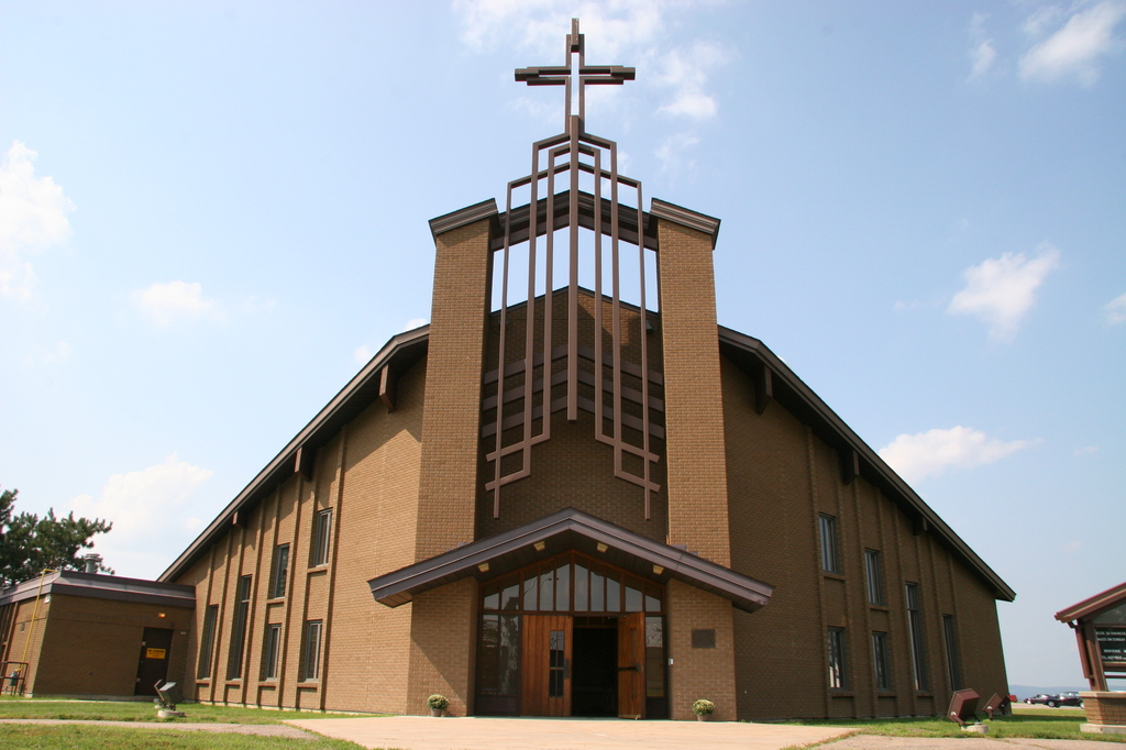 St. Francis Of Assisi Roman Catholic Chapel - Ceremony Sites - 9 Festubert Blvd, Petawawa, ON, K8H