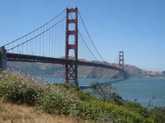 Crissy Field - Attraction - Long Ave, San Francisco, California, United States