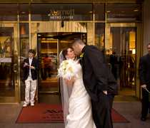 Marriott at Metro Center - Ceremony - 775 12th Street NW, Washington, DC, United States