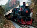 Tweetsie Railroad - Attractions/Entertainment - 300 Tweetsie Railroad Rd, Blowing Rock, NC, United States