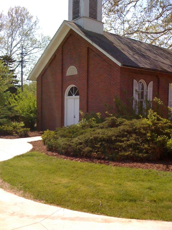 Danforth Chapel - Ceremony Sites - Iowa City, IA, 52245, US