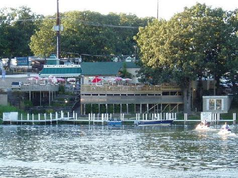The Wharf - Restaurants - 1401 Hwy-71 S, Okoboji, IA, 51355