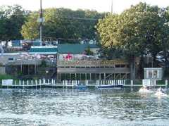 The Wharf - Restaurant - 1401 Hwy-71 S, Okoboji, IA, 51355