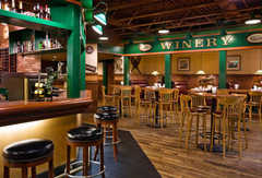 Minervas - Restaurant - 1405 Hwy-71 S, Okoboji, IA, 51355