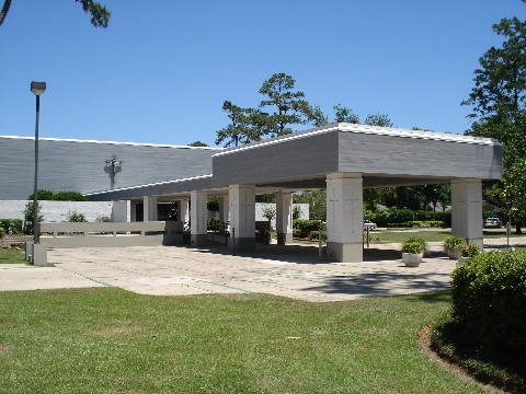 Olqh Church - Ceremony Sites - 3909 Lake St, Lake Charles, LA, 70605, US
