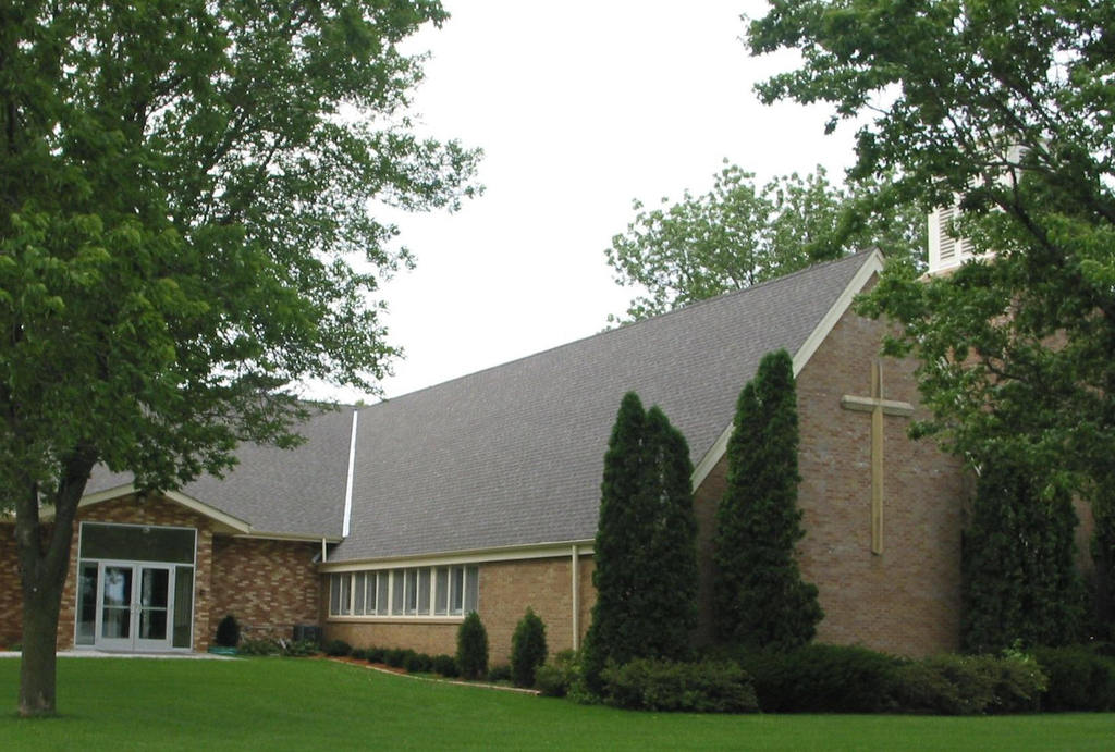 Cottage Grove United Church - Ceremony Sites - 7008 Lamar Ave S, Cottage Grove, MN, 55016