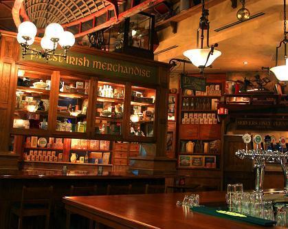 Fado Irish Pub - Bars/Nightife, Restaurants, Reception Sites, Attractions/Entertainment - 273 Buckhead Ave NE, Atlanta, GA, United States