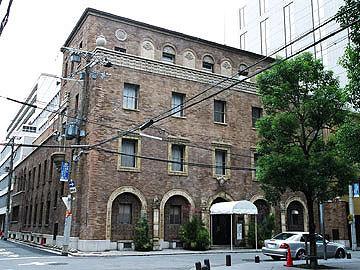 大阪倶楽部 Osaka Club  - Reception Sites - 大阪府大阪市中央区今橋4丁目4−11, 日本