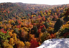 Minnewaska State Park - Lake Minnewaska Hiking - Kerhonkson, NY, United States