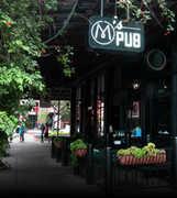 M's Pub - Restaurant - 422 S 11th St, Omaha, NE, 68102