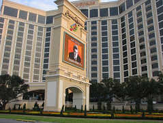 Beau Rivage Resort & Casino - Hotel - 875 Beach Blvd, Biloxi, MS, United States