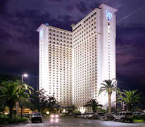 IP Casino & Resort - Hotel - 850 Bayview Ave, Biloxi, MS, 39530, US