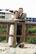 Beach wedding - Hotel - 1419 S 11th St, Port Aransas, TX, 78373