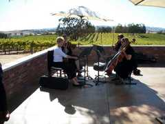 Robert Hall Winery (Reception - 4pm) - Reception - 3443 Mill Rd, Paso Robles, CA, United States
