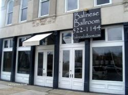 Balinese Ballroom - Reception Sites - 330 N Main St, Memphis, TN, 38103
