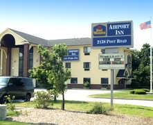 Best Western Airport Inn - Warwick, RI - Hotel - 2138 Post Rd, Warwick, RI, 02886, US
