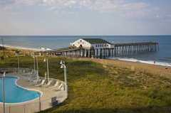 Hilton Garden Inn - Reception - 5353 Virginia Dare Trail N, Kitty Hawk, NC, 27949, US
