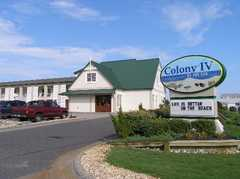 Colony IV bythe Sea - Hotel - 405 S Virginia Dare Trail, Kill Devil Hills, NC, 27948, US