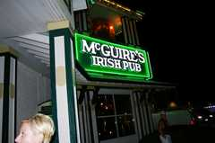 McGuires Irish Pub - Restaurant - 33 Highway 98 E, Destin, FL, United States