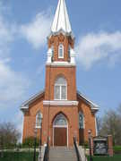 St. Matthew Lutheran Church - Ceremony - 127 S High St, Galena, IL, 61036