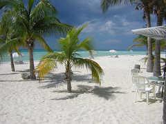 Playa Norte (North Beach), Isla Mujeres - Beach - Isla Mujeres, Q Roo, Mexico