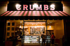Crumbs Bakeshop - Restaurant - 1418 Lexington Ave, New York, NY, United States