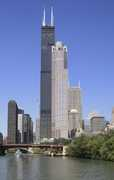 Sears Tower - Attraction - 233 S Wacker Dr, Chicago, IL, 60606, US