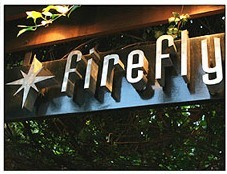 Firefly Bistro - Reception - 1009 El Centro Street, South Pasadena, CA, United States