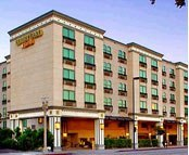 Courtyard by Marriott Old Pasadena - Hotel - 180 N. Fair Oaks Ave, Pasadena, Ca, 91103, USA