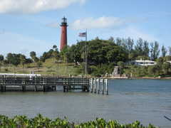 Jupiter Inlet Lighthouse & Museum - Ceremony - 500 Captian Armours Way, Palm Beach County, FL, 33469, US