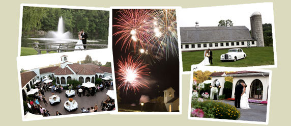 Perona Farms - Reception Sites, Ceremony Sites, Ceremony & Reception - 350 Andover Sparta Rd, Andover, NJ, United States