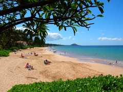 Keawakapu Beach - Beach - 2960 South Kihei Rd, Kihei, HI, United States