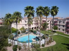 Windmill Inn - Hotels/Accommodations - 12545 W Bell Rd, Surprise, AZ, 85374