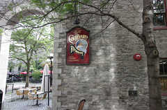Courtyard Restaurant - Reception Dinner - Reception - 21 George St, Ottawa, ON, CA