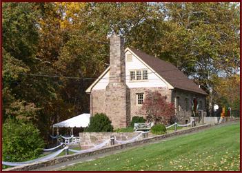 Cabell's Mill - Reception Sites - Cabells Mill, Centreville, VA 20120, Centreville, Virginia, US