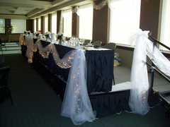 Melrose Wedding In August in St Augusta, MN, USA