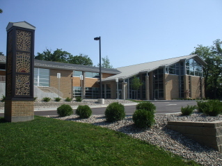 St Thomas More Catholic Parish - Ceremony Sites - 421 Monroe St, Kalamazoo County, MI, 49006, US