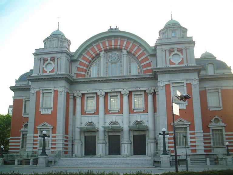 大阪市中央公会堂  - Attractions/Entertainment - 大阪府大阪市北区中之島1丁目1−27, 日本